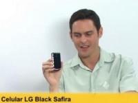 Видео обзор LG KG810