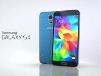 Промо-ролик Samsung Galaxy S5