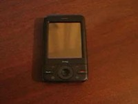 Видео обзор HTC P3470 от TimTechs.com