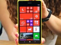 Наш видео-обзор Nokia Lumia 1520