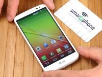 Обзор смартфона LG G2 mini