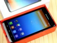 Видео обзор смартфона Lenovo IdeaPhone S930