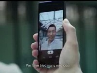 Промо-ролик Huawei Ascend P7