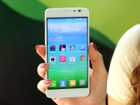 Обзор Alcatel One Touch Idol X Plus