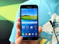 Видео обзор смартфона Samsung Galaxy S5 (ч.1)