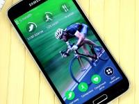 Наш видео-обзор Samsung Galaxy S5