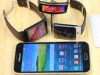 ��� �����-����� Samsung Gear 2