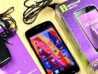 Видео обзор смартфона Impression ImSmart 2.50