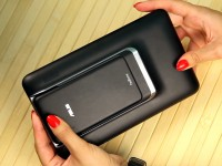 Видео обзор трансформера ASUS PadFone mini