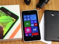 Наш видео-обзор Nokia Lumia 630 Dual SIM