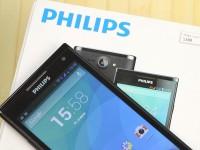 Наш видео-обзор Philips S388