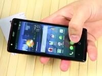Обзор смартфона Acer Liquid E3