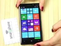Наш видео-обзор Nokia Lumia 930