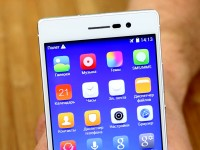 Обзор смартфона Huawei Ascend P7