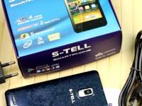 Наш видео-обзор S-TELL M260