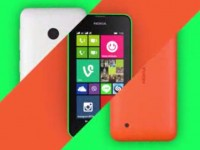 Промо-ролик Nokia Lumia 530 Dual SIM