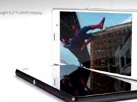 Видео-обзор Sony Xperia Z3
