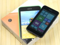 ��� �����-����� Nokia Lumia 530 Dual SIM