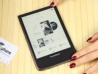 Видео-обзор PocketBook Ultra