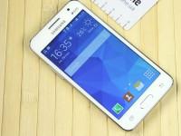 Наш видео-обзор Samsung Galaxy Core 2 Duos
