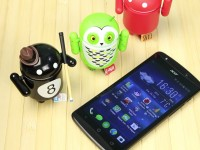Видео-обзор Acer Liquid E700