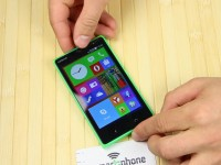 Наш видео-обзор Nokia X2 Dual Sim
