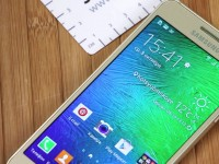 ��� �����-����� Samsung Galaxy Alpha