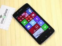 Видео обзор смартфона Prestigio MultiPhone 8500 DUO