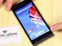 Видео обзор смартфона Impression ImSMART C471