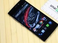 Видео обзор смартфона Prestigio Grace