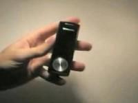 Видео обзор Samsung F210 от TimTechs.com