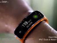 Видео-обзор Samsung Gear Fit