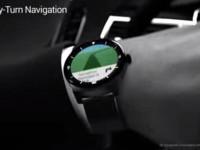 Видео-обзор LG G Watch R