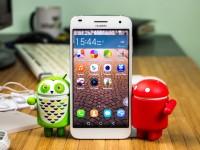 Видео-обзор Huawei Ascend G7