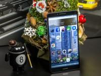 Видео обзор смартфона Huawei Mate7