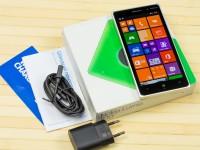 Наш видео-обзор Nokia Lumia 830
