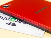 Наш видео-обзор Lenovo Vibe X2