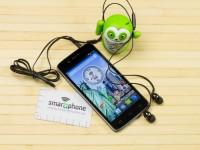 ��� �����-����� Prestigio MultiPhone 5507 DUO