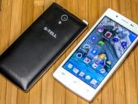 Обзор смартфона S-TELL M475