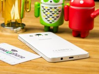 Наш видео-обзор Samsung Galaxy A3