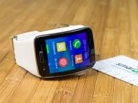 Видео-обзор Samsung Gear S