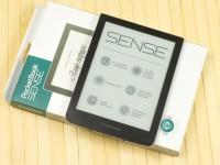 Видео-обзор PocketBook Sense