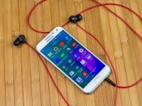 Наш видео-обзор Samsung Galaxy E5