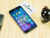 Наш видео-обзор Samsung Galaxy S6