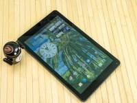 Наш видео-обзор Prestigio MultiPad Muze 5001 3G