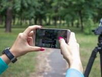 Наш видео-обзор HTC One M9