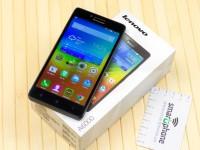 Видео обзор смартфона Lenovo A6000