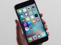 Промо ролик Apple iPhone 6s