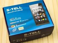Наш видео-обзор S-TELL M261