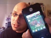 Видео обзор Motorola ROKR E6